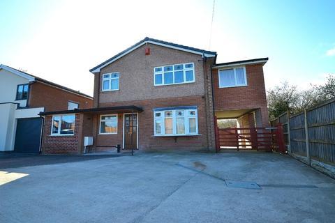 4 bedroom link detached house to rent - Ffordd Derwyn, Penyffordd