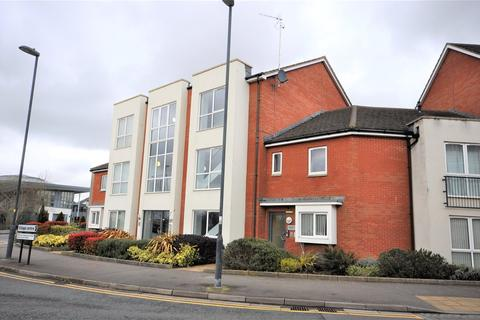 1 bedroom apartment for sale - Millgrove Street, Swindon, Wiltshire, SN25