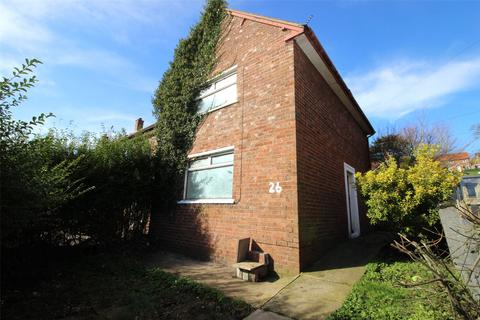 2 bedroom end of terrace house for sale - Coed Efa, New Broughton, Wrexham, LL11