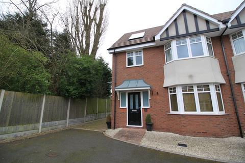 4 bedroom semi-detached house to rent - Deer Park Road, Edgbaston