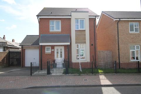 3 bedroom detached house for sale - Cherry Tree Walk, South Shields