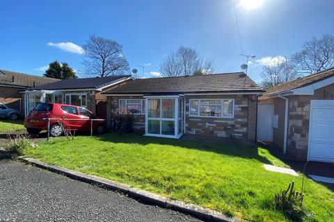 2 bedroom detached bungalow for sale - Woodvale Drive, Hall Green