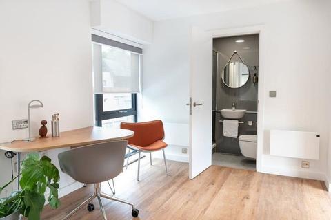Studio to rent - Castle Boulevard, Nottingham