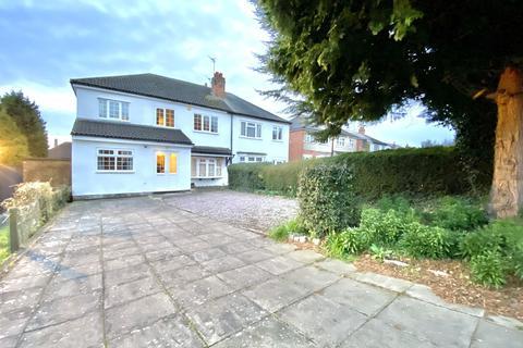 6 bedroom semi-detached house to rent - Keyham Lane, Hamilton, Leicester