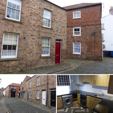 2 bedroom cottage to rent - Vicar Lane, Howden