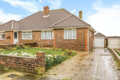 3 bedroom semi-detached bungalow for sale - Mill Lane, Portslade