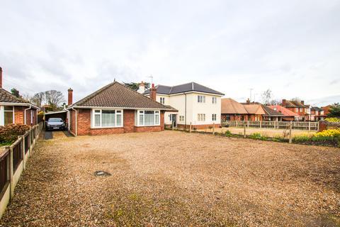 3 bedroom detached bungalow for sale - Constitution Hill, Norwich