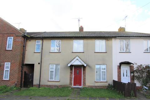 3 bedroom terraced house for sale - Beechings Way, Gillingham