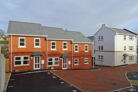 3 bedroom terraced house for sale - Ackland Close, Off Meddon Street