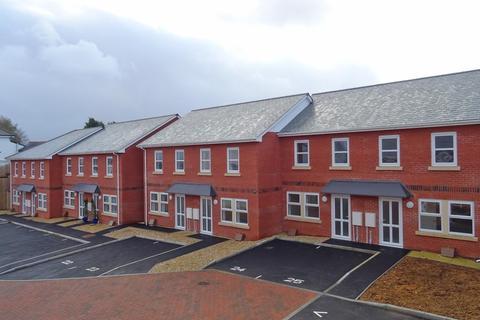 3 bedroom end of terrace house for sale - Ackland Close, Off Meddon Street