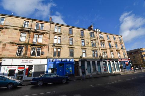 1 bedroom flat for sale - Paisley Road West, , Glasgow, G51 1BU
