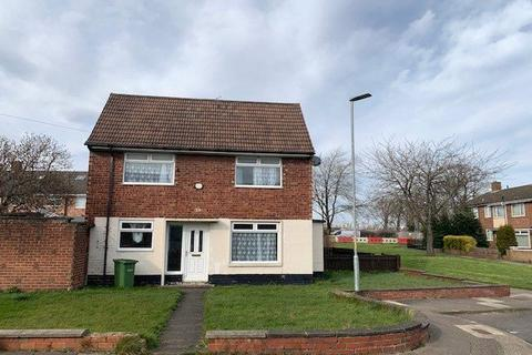 2 bedroom end of terrace house for sale - Ebchester Close, Stockton-on-Tees