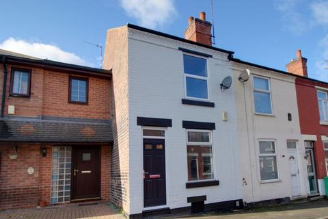 Lichfield Road, Sneinton, Nottingham. 2 bedroom terraced house