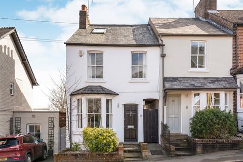 3 bedroom end of terrace house for sale - Cross Oak Road, Berkhamsted, Hertfordshire, HP4