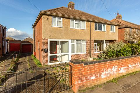 3 bedroom semi-detached house for sale - Lime Road, OXFORD, OX2