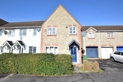 3 bedroom end of terrace house for sale - Firs Meadow, OXFORD, OX4