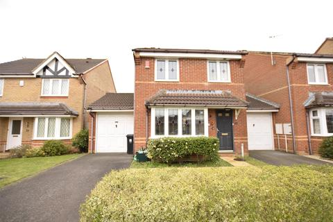 3 bedroom semi-detached house to rent - Bishop Road, Emersons Green, Bristol, Gloucestershire, BS16