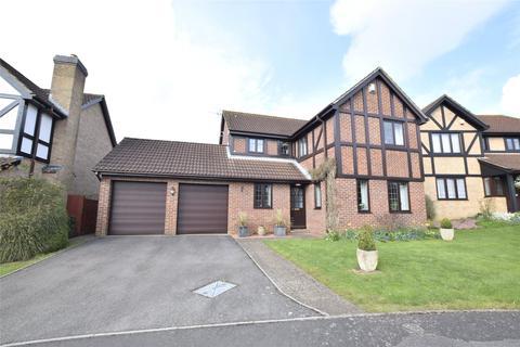 4 bedroom detached house for sale - Tyler Close, Hanham, Bristol, BS15
