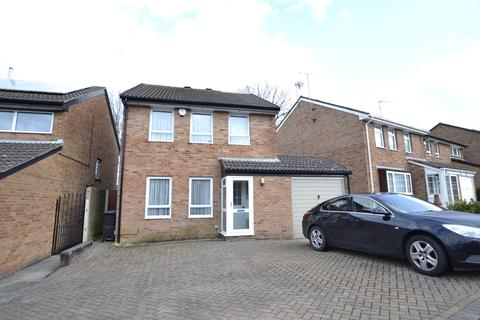 3 bedroom detached house for sale - Windmill Lane, Bristol, Somerset, BS10