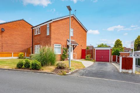 2 bedroom detached house for sale - Allendale, Runcorn