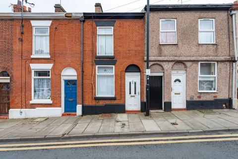 2 bedroom terraced house for sale - Bridgewater Street, Runcorn