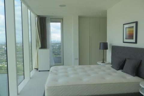 3 bedroom flat for sale - Skyline Tower, Woodberry Down Estate, Woodberry Park, London, N4 2NE