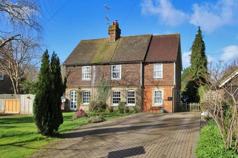 4 bedroom semi-detached house for sale - George Street, Staplehurst, Kent, TN12 0RA