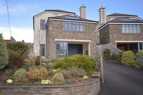 4 bedroom detached house to rent - Temple Cloud, Bristol