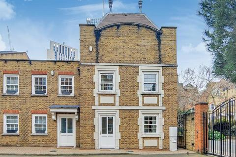 2 bedroom semi-detached house for sale - Langley Lane, London SW8