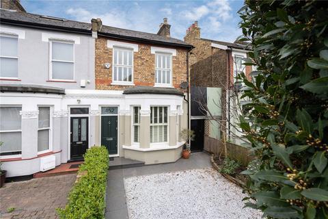 4 bedroom semi-detached house for sale - Merton Road, Southfields, London, SW18