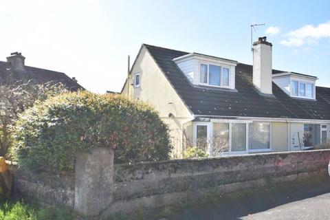 2 bedroom semi-detached bungalow for sale - Windmill Hill, Saltash