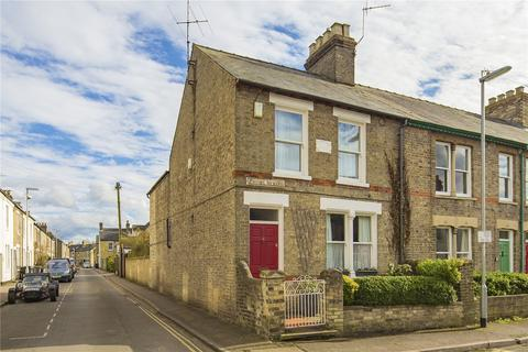 3 bedroom end of terrace house for sale - Priory Street, Cambridge, CB4