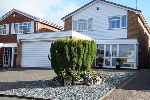 4 bedroom detached house for sale - Balmoral Road, Four Oaks, Sutton Coldfield