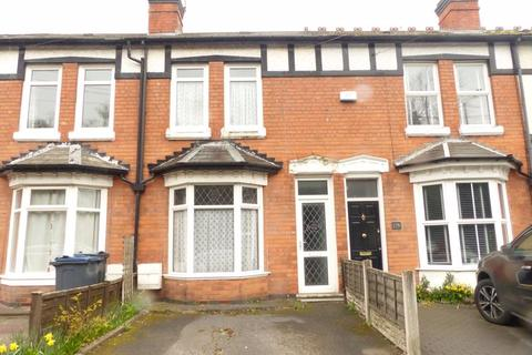 2 bedroom terraced house for sale - Chester Road, Sutton Coldfield