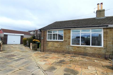 2 bedroom semi-detached bungalow for sale - St. Abbs Walk, Odsal, West Yorkshire, BD6