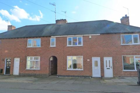 2 bedroom terraced house for sale - Tansley Avenue, Wigston