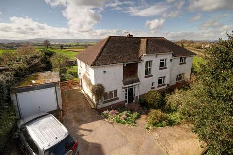 4 bedroom detached house for sale - Fir Hill, Woodbury