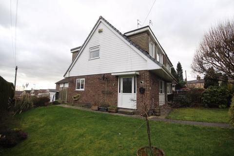 3 bedroom semi-detached house for sale - SHELFIELD LANE, Norden, Rochdale OL11 5YD