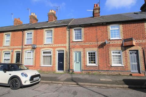 2 bedroom terraced house to rent - Chinnor Road, Thame