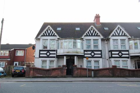 2 bedroom duplex for sale - UNQIUE FLAT on Marsh Road, Leagrave