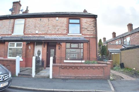 3 bedroom terraced house to rent - Coronation Avenue, Gee Cross, Hyde, SK14