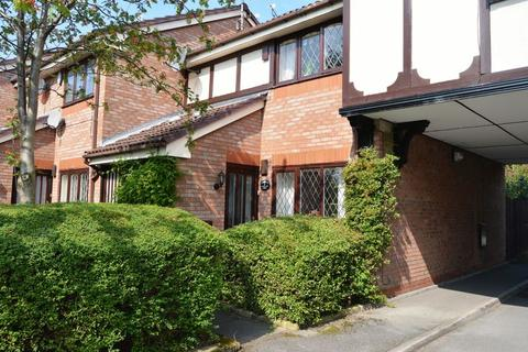 1 bedroom apartment to rent - Stamford Court, Ashton-Under-Lyne