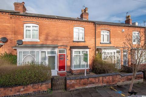 2 bedroom terraced house for sale - Gordon Road, Harborne, Birmingham, B17 9HA