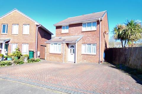 4 bedroom detached house for sale - Finisterre Close, Stubbington, Fareham