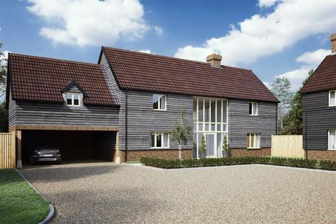 4 bedroom house for sale - Southside Farm, Corston, Wiltshire