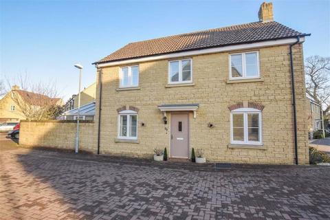 4 bedroom house for sale - Avenue De Gien, Malmesbury, Wiltshire