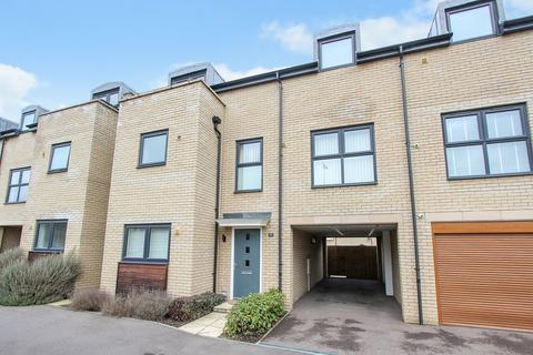 4 bedroom semi-detached house for sale - Ring Fort Road, Cambridge, CB4