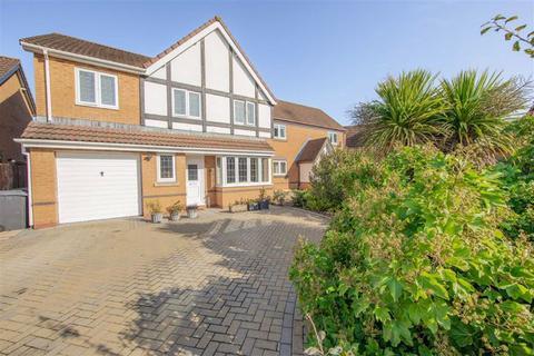 4 bedroom house for sale - Sorrel Close, Melksham, Wiltshire