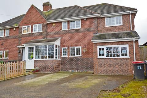 4 bedroom semi-detached house for sale - Marsh Lane, Water Orton, Birmingham