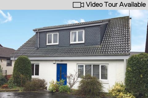 4 bedroom detached house for sale - Castlehill Loan, Kippen, Stirling, FK8
